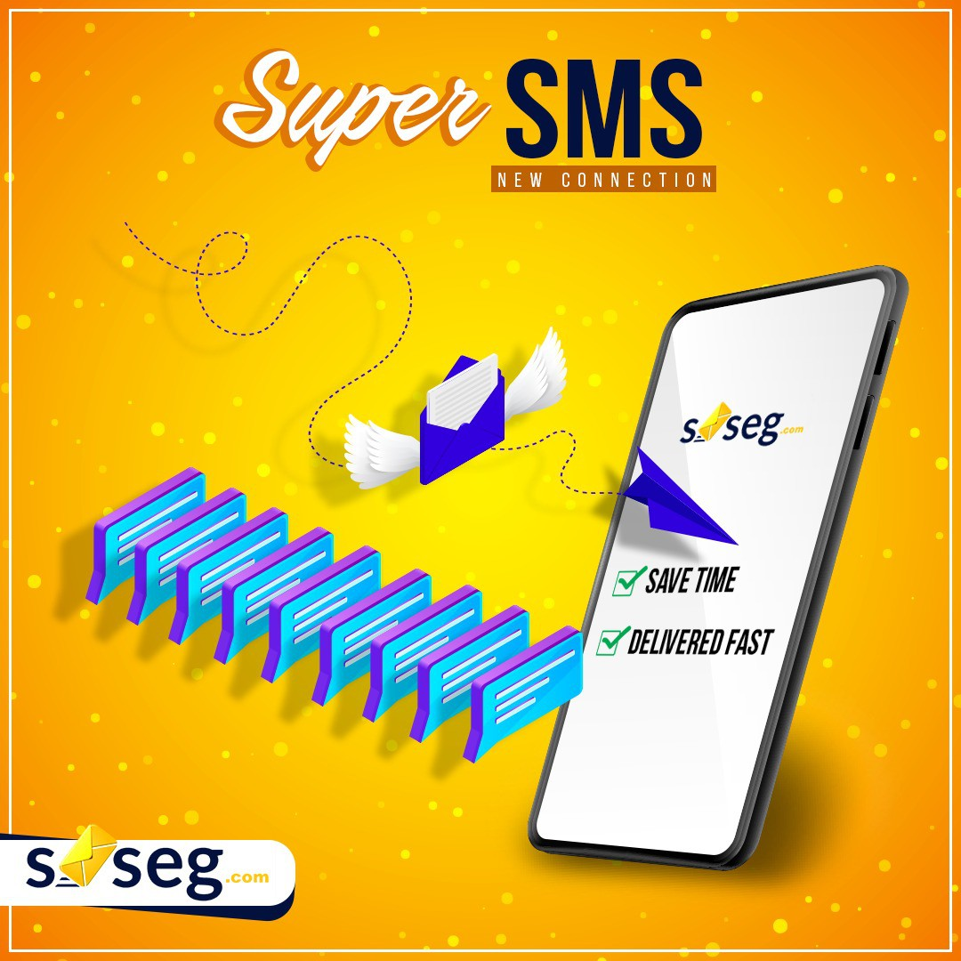 New Connection SMS