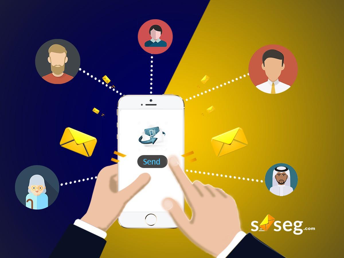 مميزات استخدام الرسائل القصيره في الوصول لعملائك المستهدفين