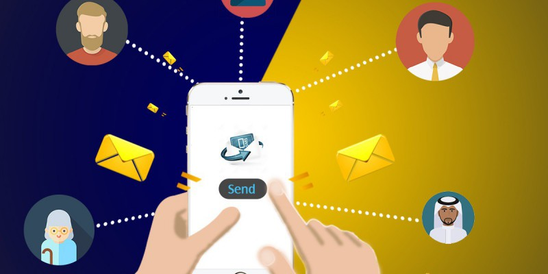 The Big Benefits Of Bulk SMS for Your Business: